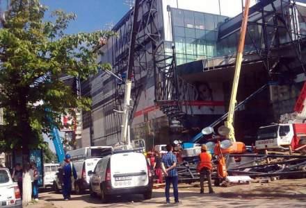 Cum arata Mega Mall, la o saptamana pana la deschiderea oficiala: lucrarile, gata in timp util?
