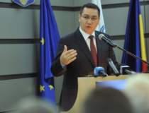 Ponta: PNL nu poate da jos...