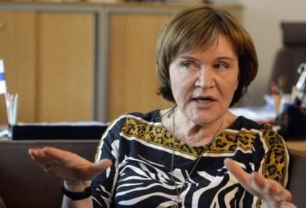 Ambasadoarea Finlandei: Imunitatea parlamentara foarte extinsa este o problema in Romania
