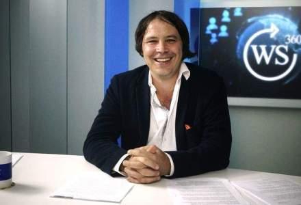 Julien Ducarroz, Orange: Intr-o companie mare este o provocare sa inovezi