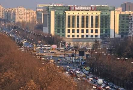 BERD a investit 75 milioane euro in obligatiunile emise de Primaria Bucuresti
