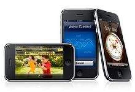 Apple ataca Google pe segmentul reclamelor mobile