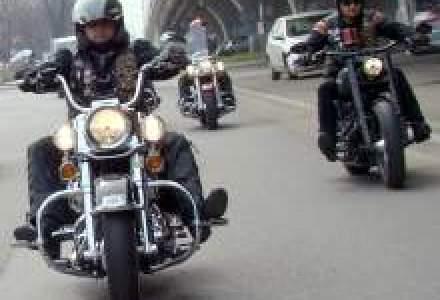Harley-Davidson Bucuresti vrea vanzari cu 50% mai mari in 2010