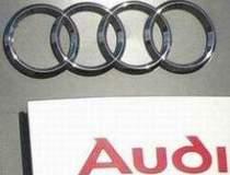 Audi a depasit la vanzari...
