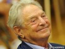 Soros: Devalorizarea lirei...