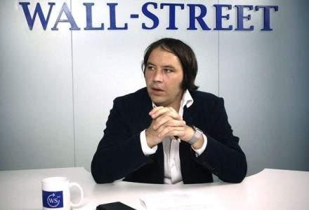 Julien Ducarroz, Orange: Apar foarte multe modele noi de afaceri, dar problema este de unde vin banii