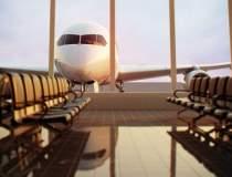 Aeroportul Henri Coanda...