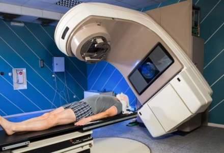 Amethyst Radiotherapy primeste o injectie de capital de la fondul Mezzanine Management