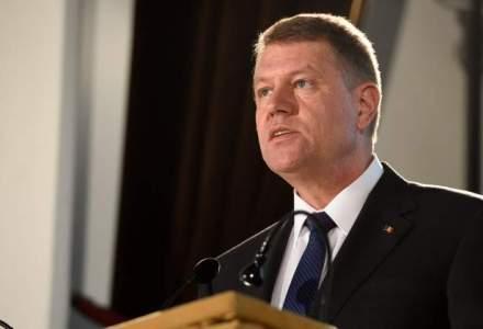 Klaus Iohannis cere CSM documentele prin care s-a avizat numirea lui Horodniceanu pentru sefia DIICOT