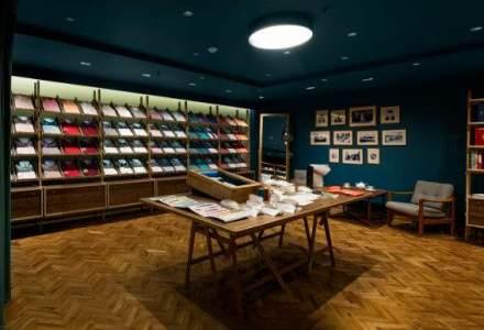 Braiconf intra in piata fashion de lux si lanseaza un serviciu business