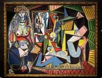 Un tablou de Picasso, cea mai...