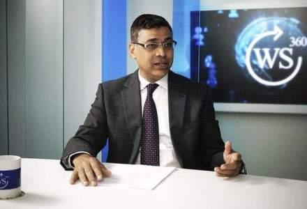 Ahmed Hassan, Deloitte Romania: Operatorii telecom sunt interesati de retail si servicii bancare