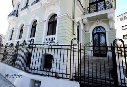 Cat costa cladirile istorice renovate: ce oferte gasesti sub 1 mil. euro