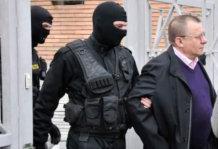 Timisoara: Perchezitii la locuinta lui Georgica Cornu, intr-un dosar cu un prejudiciu de 3 mil. euro