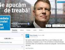 Iohannis, la Institutul...