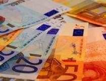 Euro se intareste in fata...