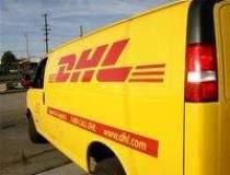 DHL isi extinde serviciile de...