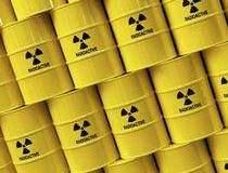 Radioactive waste storage...