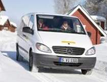 Mercedes-Benz Vito electric a...