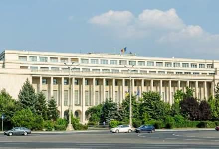 Proiectul amnistiei a fost aprobat de Guvern in principiu, pana vineri va fi trimis Parlamentului