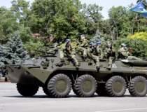 NATO si Ucraina vor efectua...