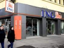 ING Bank ataca puternic...