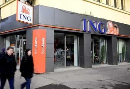 ING Bank ataca puternic segmentul cardurilor de salariu: zero costuri la ING Card Complet si optiunea de portare a salariului incasat la alta banca