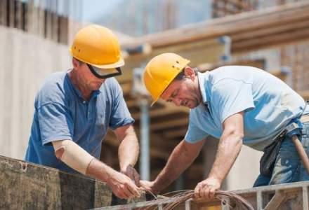 Constructiile si consumul sunt din nou motoarele economiei, ca in anii de boom dinaintea crizei