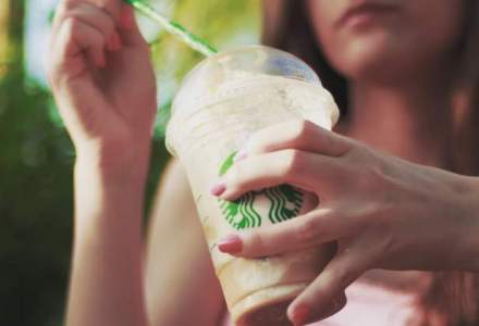 Primul Starbucks de la munte se deschide in Coresi Brasov: cafea la jumatate de pret in ziua lansarii