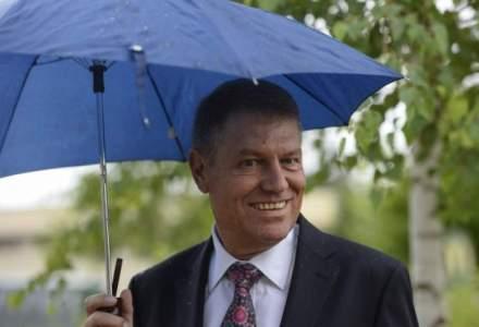 Klaus Iohannis: Voi adresa o invitatie Papei Francisc sa viziteze Romania, speram sa fie in 2018