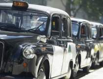 Existenta taxiurilor negre...