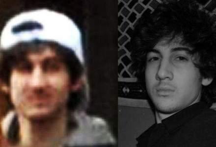 Djohar Tarnaev, condamnat la moarte pentru atentatul de la maratonul din Boston