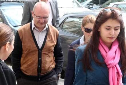 Doru Bostina arestat: sechestru pe 98.000 lei si trei kg de aur apartinand avocatului (UPDATE)