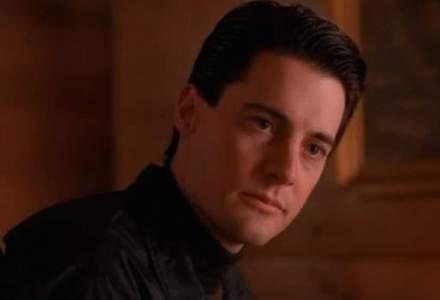 David Lynch revine in proiectul Twin Peaks