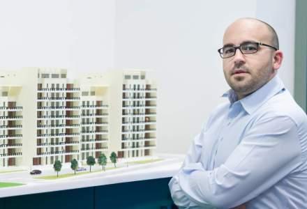 A plecat din tara la un an , iar astazi detine una dintre cele mai mari firme de project management din Romania: cine este Adrian Hertz, antreprenorul care construieste apartamente de mil. euro in Capitala