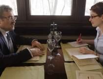 La pranz cu George Costache,...