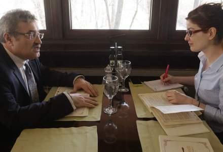 "La pranz cu George Costache, CEO Siemens Romania: In vanzari cred in principiul ""eu-clientul"", daca as putea sa imi vand mie atunci pot vinde oricui"