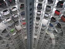 Productia Fiat si Renault din...