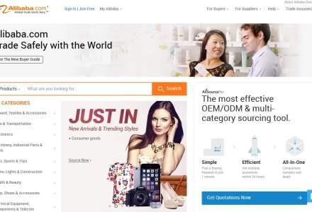 Alibaba, Amazonul chinezesc, dat in judecata pentru produse contrafacute