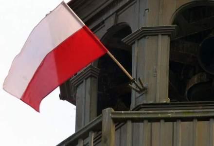 Din cauza alegerilor, titlurile de stat poloneze devin mai volatile decat obligatiunile 'junk'