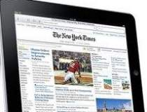 iPad ajunge in pietele...