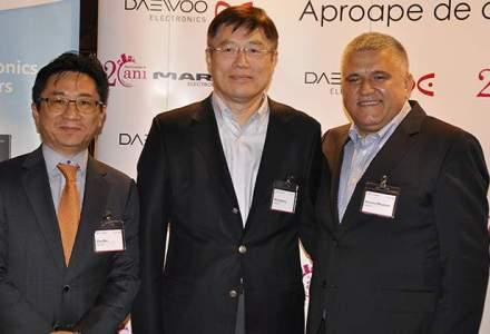 (P)Dongbu Daewoo Electronics, de 20 de ani in Romania