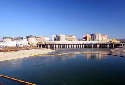 Nuclearelectrica vrea ajutorul Guvernului pentru cele doua noi reactoare la Cernavoda