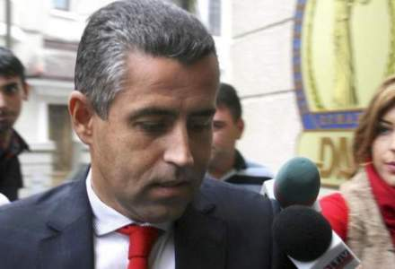 Remus Truica, audiat la DIICOT in dosarul creditelor care ar fi fost contractate ilegal de la BRD: omul de afaceri a fost pus sub control judiciar