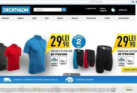 Decathlon deschide un magazin la Targu Mures