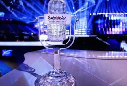 Eurovision, pentru prima data pe Internet
