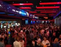 Cinema City 4DX din Mega...