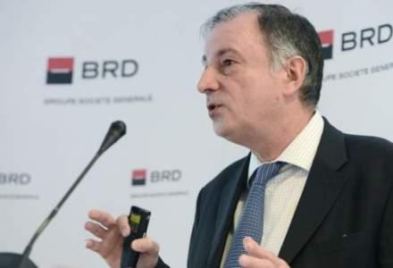 """Reactia sefului BRD despre Dosarul creditelor ilegale: ,,Sunt surprins"""""""