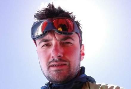 """Sustinem campania alpinistului Alex Gavan: """"Bucurie pentru Nepal"""""""