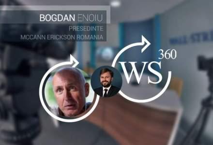 """""""Liderii se fac!"""" Bogdan Enoiu vorbeste la WALL-STREET 360 despre evenimentul in care speaker va fi Rob O'Neill, omul care l-a impuscat pe bin Laden si l-a eliberat pe capitanul Philips"""